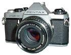 Pentax ME Super 35mm SLR Film Camera