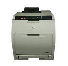 HP Color LaserJet 3600N Laserdrucker Für Unternehmen