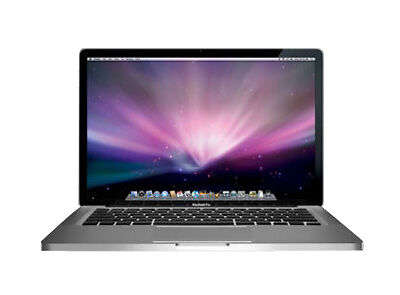 "Apple MacBook Pro 13.3"" Laptop - MB991X/A (June, 2009)"