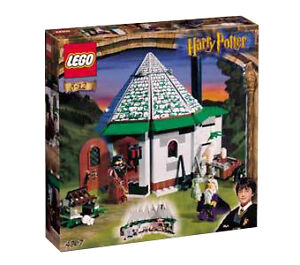 Lego  Harry Potter 4707 Hagrid's Hut - nouveau SEALED  nouveau sadie