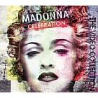Madonna - Celebration - The Greatest Hits (DVD, 2009, 2-Disc Set)