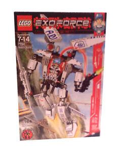LEGO EXO -Force 7700 Stealth Hunter NY SEALD