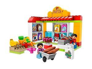 LEGO LEGO LEGO DUPLO 5604 SUPERMARKT  NEU + OVP c067b7