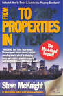 From 0 to 260+: Properties in 7 Years by Steve McKnight (Paperback, 2006)