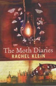The-Moth-Diaries-Rachel-Klein-Book
