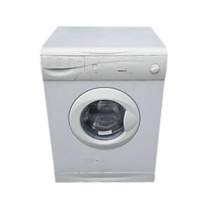 Whirlpool washing machine, Ultimate Care II, model # LSQ8512KQ0