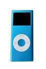 Apple iPod nano 2nd Generation Blue (4 GB)