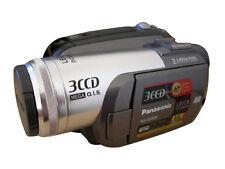 Panasonic NV Video Cameras