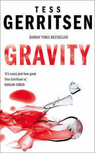 Tess-Gerritsen-Gravity-Book