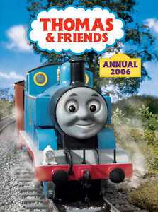 Thomas-the-Tank-Engine-Annual-Good-Book