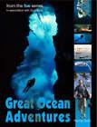 Great Ocean Adventures by Monty Halls (Hardback, 2007)