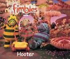 Hooter: Hooter: Sound Book by BBC Worldwide (Board book, 2003)