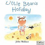 Little Bean's Holiday-ExLibrary