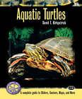 Aquatic Turtles by David T. Kirkpatrick (Paperback, 2006)
