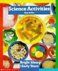 Science Activities by Max De Boo (Paperback, 1990)