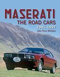 Maserati-Road-Cars-1981-1997-by-John-Price-Williams-Hardback-2007-NEW
