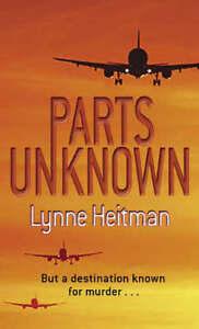 Lynne-Heitman-Parts-Unknown-Book