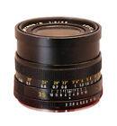 Standard Camera Lenses for Leica SUMMICRON-R