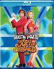 Austin Powers: The Spy Who Shagged Me (Blu-ray Disc, 2011)