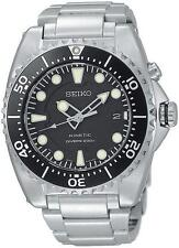 Seiko Stainless Steel Band Analogue Casual Wristwatches