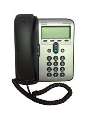 Cisco Phone Systems & PBXs with LCD Display
