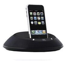 JBL Audio-Docks & Mini-Lautsprecher für MP3-Player mit Line-in Buchse