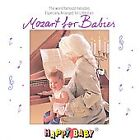 Happy Baby Series: Mozart for Babies by Happy Baby (CD, Feb-2011, Valley Entertainment (USA))