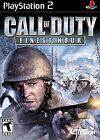 Call of Duty 2 2004 Released Video Games