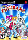 Futurama (Sony PlayStation 2, 2003)