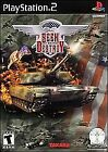 Seek and Destroy (Sony PlayStation 2, 2002) - European Version