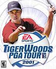 Tiger Woods PGA Tour 2001 Classics (PC, 2002)