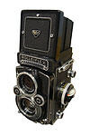 Rollei Manual TLR Film Cameras