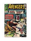 The Avengers #18 (Jul 1965, Marvel)