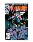 Wolverine #1 (Nov 1988, Marvel)