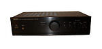 Denon Headphone Jack Home Audio Integrated Amplifiers-Amps
