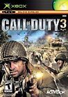 Call of Duty 3  (Xbox, 2006) (2006)