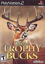 Cabelas-Trophy-Bucks-Sony-PlayStation-2-2007