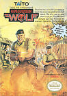 Operation Wolf (Nintendo Entertainment System, 1989)
