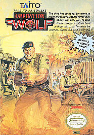Operation-Wolf-Nintendo-1989-Fully-Tested