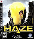Haze (Sony PlayStation 3, 2008)