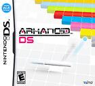 Arkanoid (Nintendo DS, 2008)