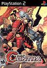 Neo Contra (Sony PlayStation 2, 2004)