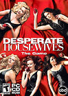 Desperate Housewives: The Game (PC, 2006) - European Version