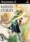 Radiata Stories (Sony PlayStation 2, 2005)