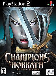 champions of norath