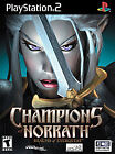 Champions of Norrath: Realms of EverQuest (Sony PlayStation 2, 2004)