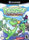 Frogger: Ancient Shadow (Nintendo GameCube, 2005)