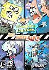 SpongeBob SquarePants: Lights, Camera, Pants (PC, 2005) - European Version