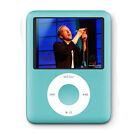 Apple iPod nano 3rd Generation Light Blue (8 GB)