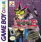 Yu-Gi-Oh Dark Duel Stories (Nintendo Game Boy Color, 2002)